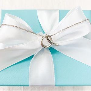 "Tiffany & Co. Elsa Peretti Letter ""A"" Pendant"